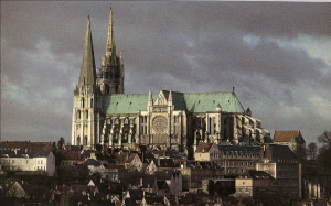 Chartres-Cathedral-France-149